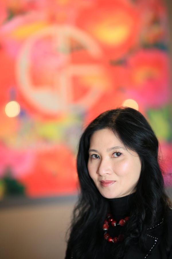 Dr. Wei Jing Loo, dermatologist in London, Ontario